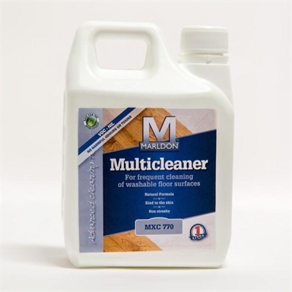 Marldon MXC770 Multi  Floor Cleaner (4 Litre)