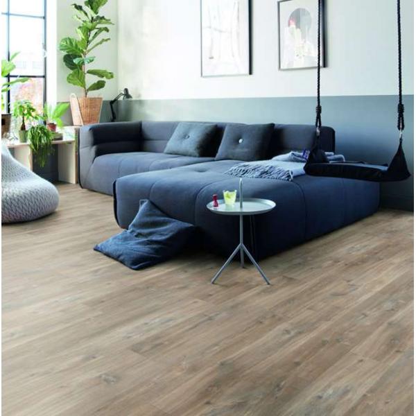 Quick-Step Livyn Balance Click Canyon Oak Brown BACL40127 Vinyl Flooring