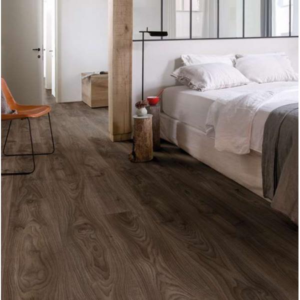 Quick-Step Livyn Balance Click Cottage Oak Dark Brown BACL40027 Vinyl Flooring