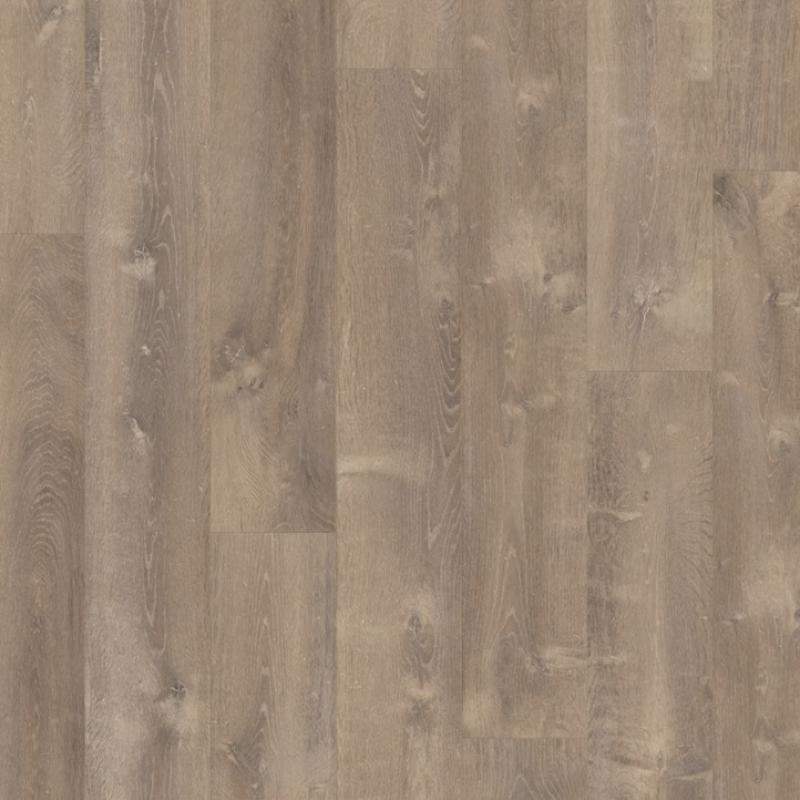 Quick-Step Livyn Pulse Click Plus Glue Sand Storm Oak