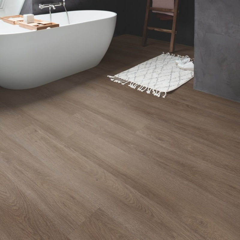 Quick Step Livyn Pulse Click Vineyard Oak Brown Pucl40078