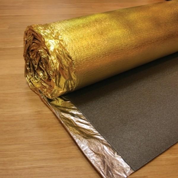 Elka Comfort Lay Wood Flooring Underlay 15m2