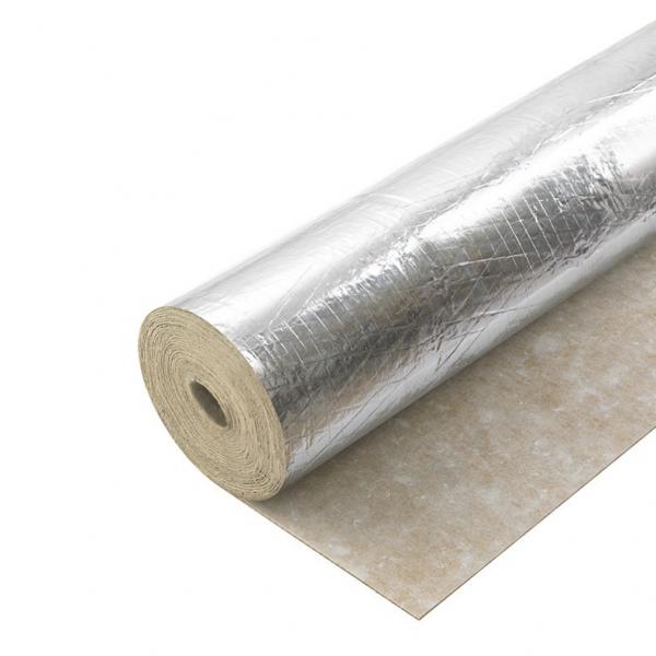 Norske Silver Acoustic Underlay 10m2
