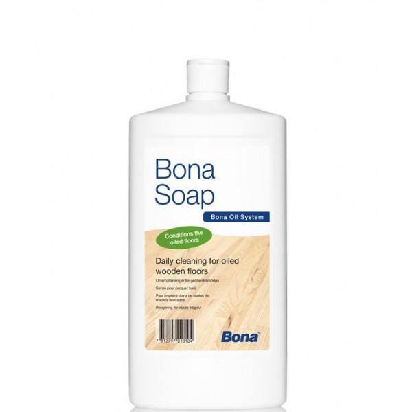 Bona Soap for Oiled Floors