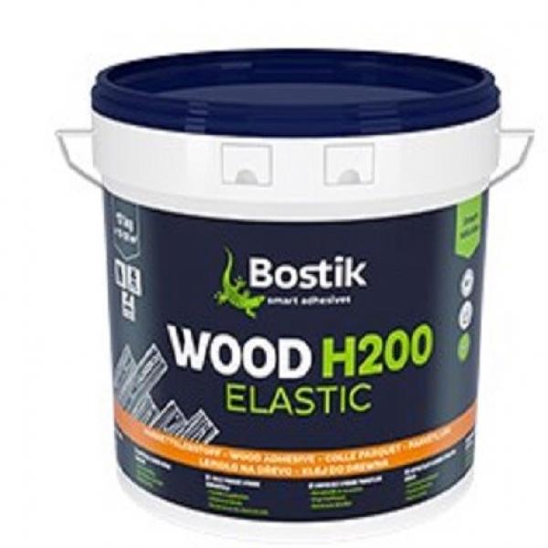 Bostik Wood H200 Elastic Wood Adhesive