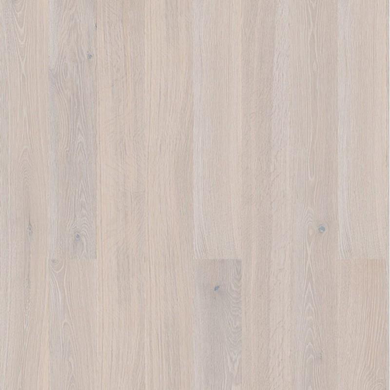 Boen Oak White Stone 1 Strip 138mm Natural Oil Brushed