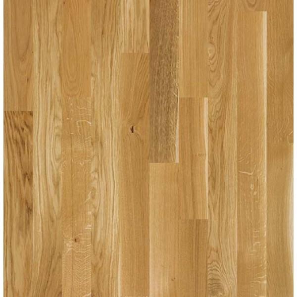 Boen Oak Rustic Maxi Matt Lacquered Parquet Engineered Wood Flooring