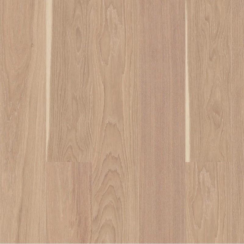 Boen Finesse Oak White Pigmented Oiled Parquet Engineered