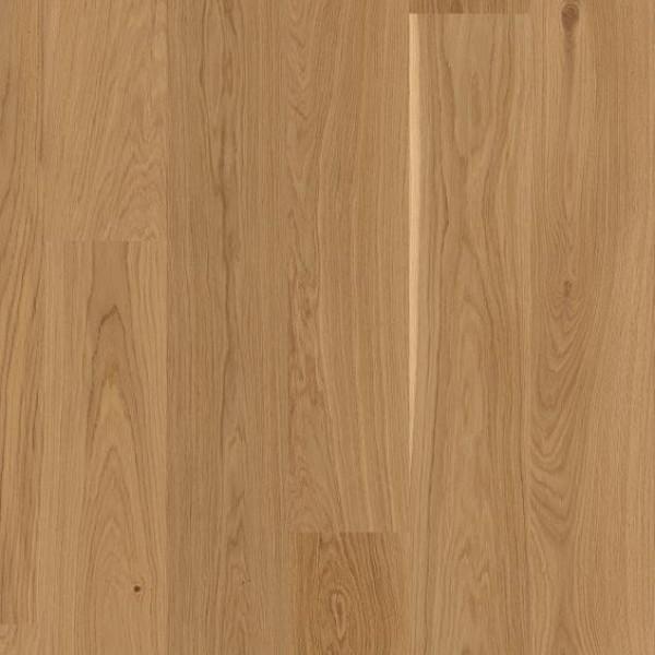 Boen Oak Andante 209 1-Strip Micro Bevel Live Natural Brushed Engineered Wood Flooring
