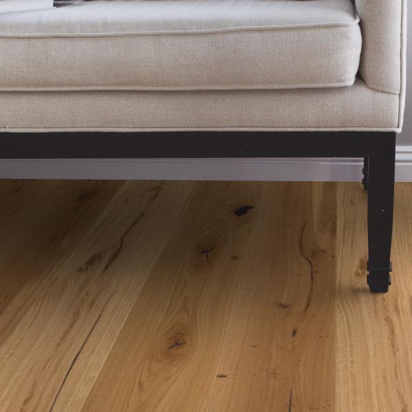 Boen Oak Epoca Oiled 209mm Brushed Bevelled Engineered Wood Flooring