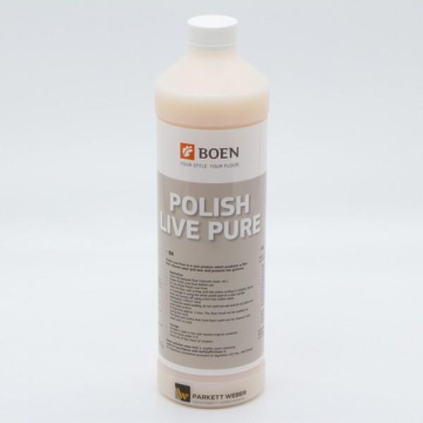 Boen Polish Live Pure