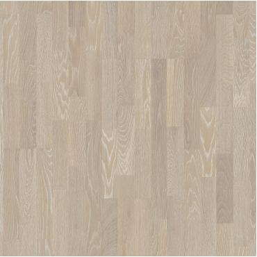 BOEN Oak Grey Harmony 3-Strip 215 Live Pure Engineered Wood Flooring