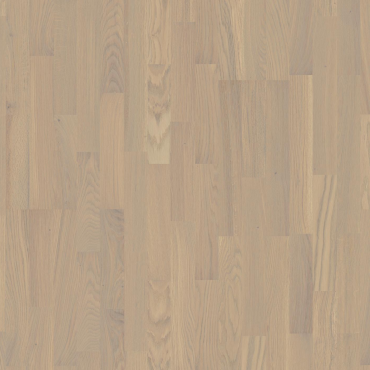 BOEN Oak Warm Cotton 3-Strip 215 Live Pure Engineered Wood Flooring