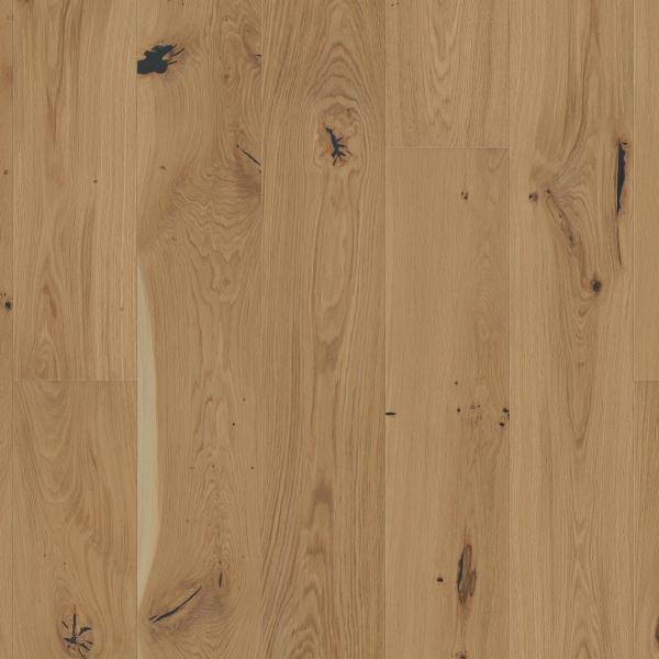 Boen Oak Senses Oiled 209mm Brushed Bevelled Engineered Wood Flooring