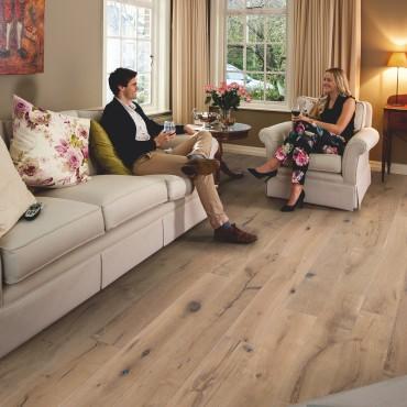 Elka Autumn Oak 20mm Engineered Wood Flooring