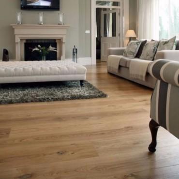Elka Champagne Oak Engineered Wood Flooring