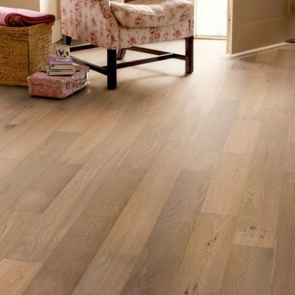 Elka Native Oak Engineered Wood Flooring