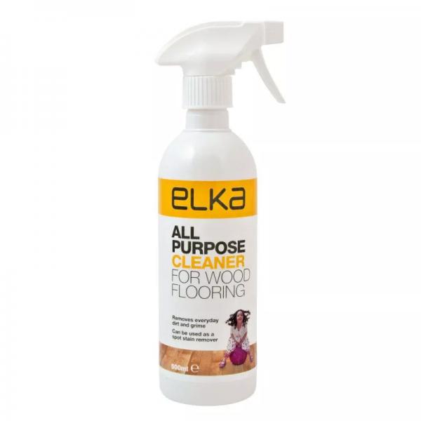 Elka All Purpose Cleaner for Wood Flooring