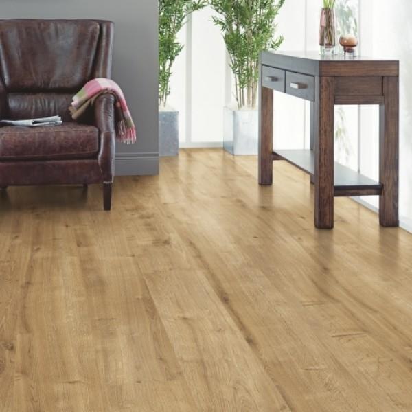 Elka Pavillion Oak Laminate flooring (8mm Thickness)