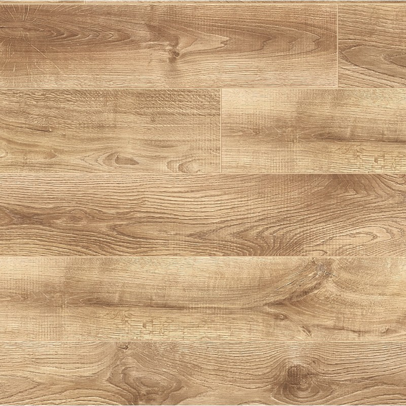 Laminate Flooring 12mm Thick Part - 46: Elka Barn Oak Laminate Flooring (12mm Thickness)
