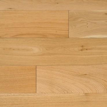 Elka 130mm Rustic Brushed and Oiled Solid Oak Flooring