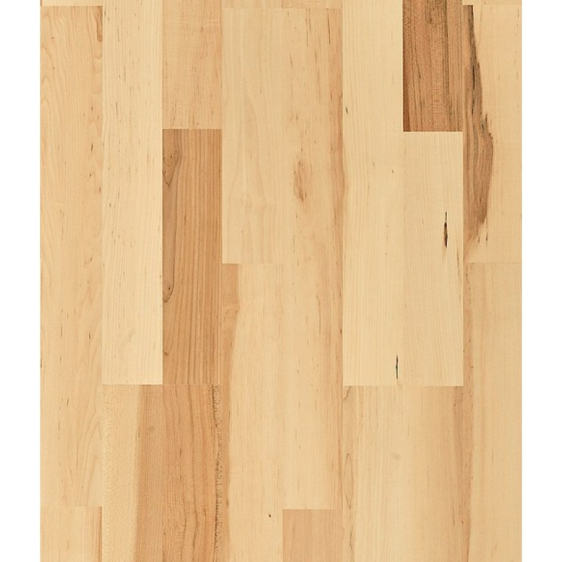 kahrs maple summer 2 strip 193mm natural oil