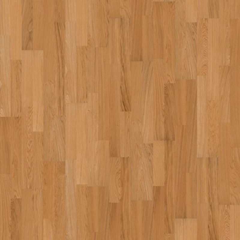 Kahrs Oak Breeze 2 Strip 193mm Satin Lacquered Brushed