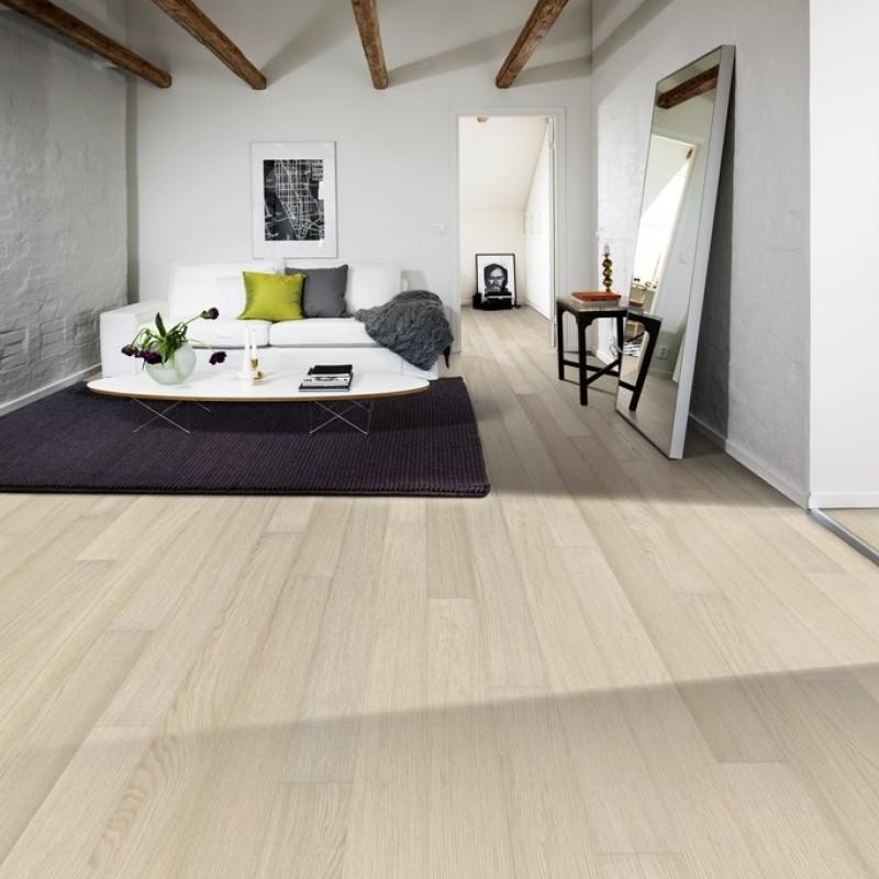 kahrs oak dome matt lacquered engineered wood flooring