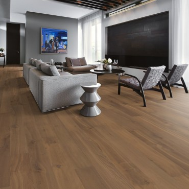 Kahrs Oak Outpost Oiled Engineered Wood Flooring  (D) Limited Stock
