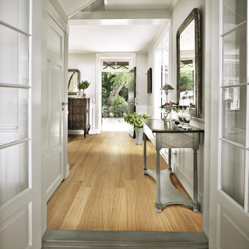 kahrs oak tower matt lacquered engineered wood flooring