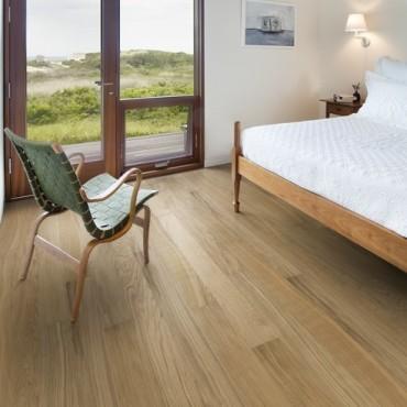 Kahrs Oak Tower Matt Lacquered Engineered Wood Flooring   (D) Limited Stock