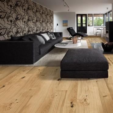 Kahrs Oak Village Oiled Engineered Wood Flooring  (D) Limited Stock