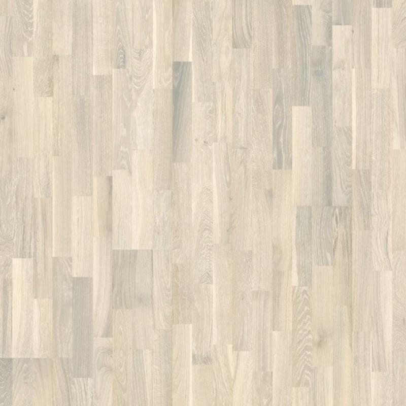 Kahrs Oak Pale Matt Lacquered Engineered Wood Flooring