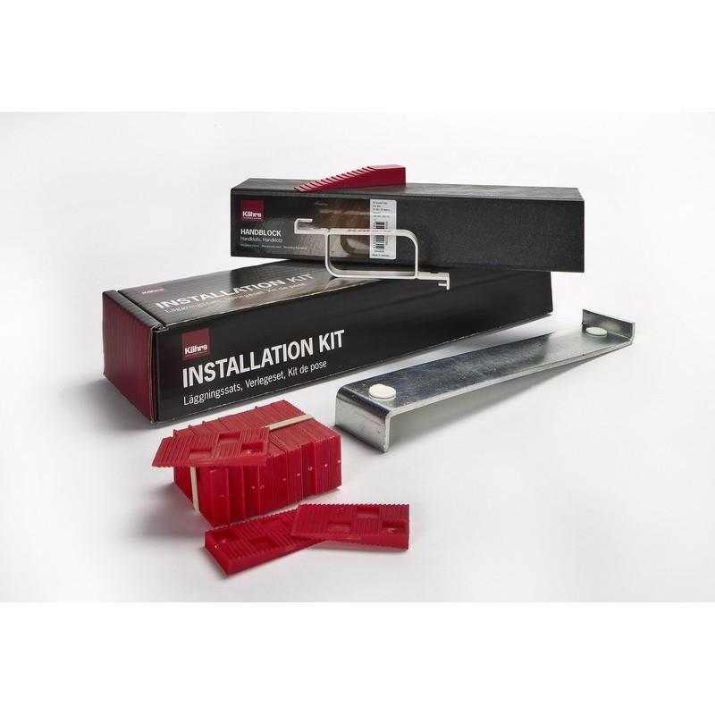 Direct Flooring Fitting: Kahrs Installation Fitting Kit
