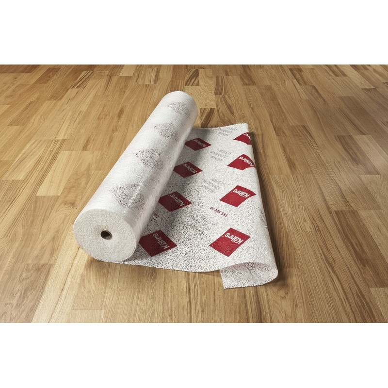 Kahrs Tuplex Engineered Wood Flooring Underlay 165 M2 Roll