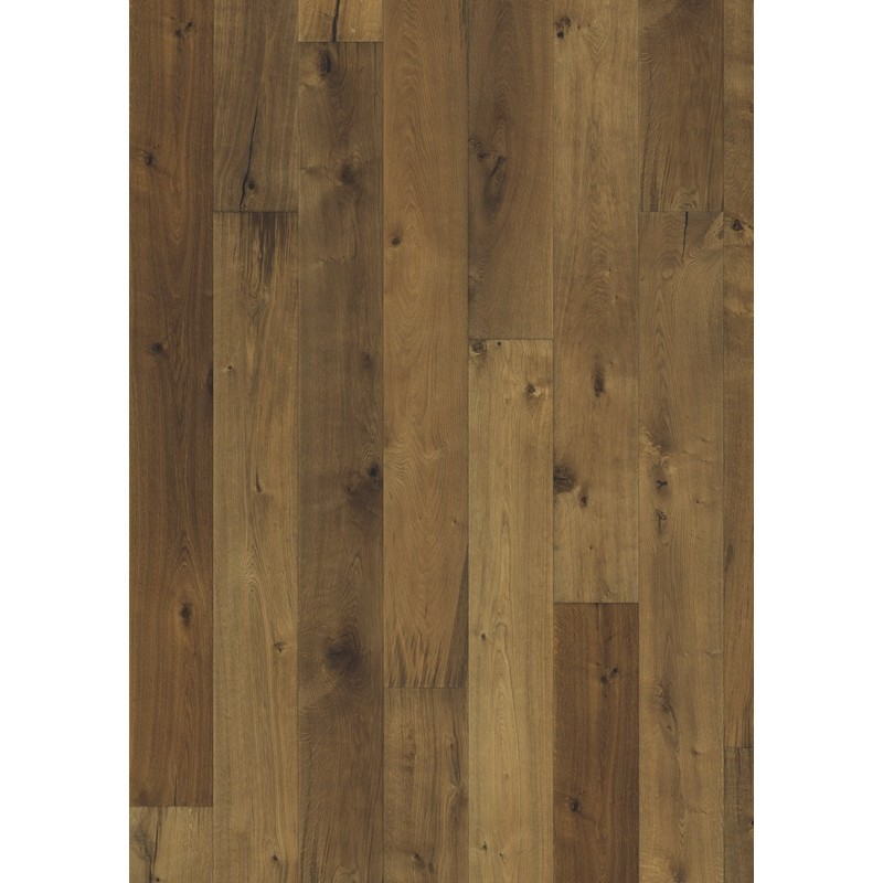 Kahrs oak bronzo 1 strip 190mm oiled for Kahrs flooring
