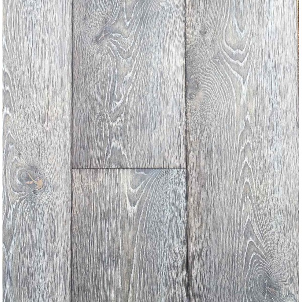 OFD Select Oak Allier Oiled Engineered Wood Flooring