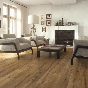 Norske Oak Farsund Oiled Engineered Wood Flooring