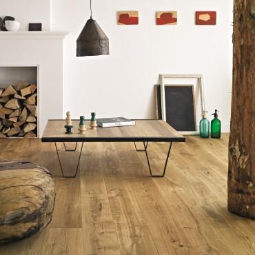 Norske Oak Egersund Oiled Engineered Wood Flooring