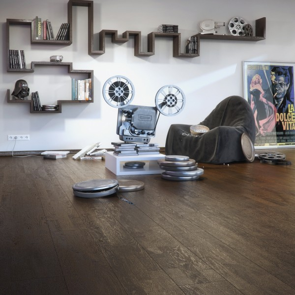 Norske Oak Horten Matt Lacquered Engineered Wood Flooring (Discontinued)