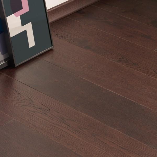 Norske Oak Otta Matt Lacquered Engineered Wood Flooring