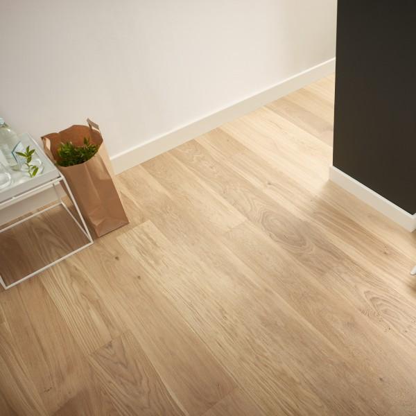 Norske Oak Simsona Matt Lacquered Engineered Wood Flooring