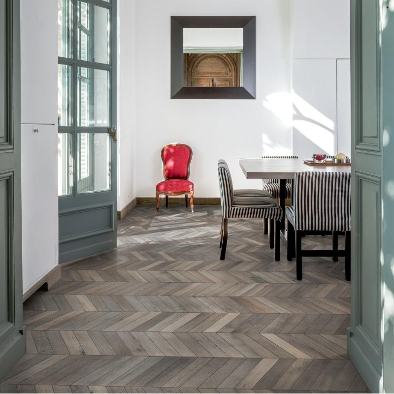 Wenge Parquet Flooring Parquet Oak Block Herringbone