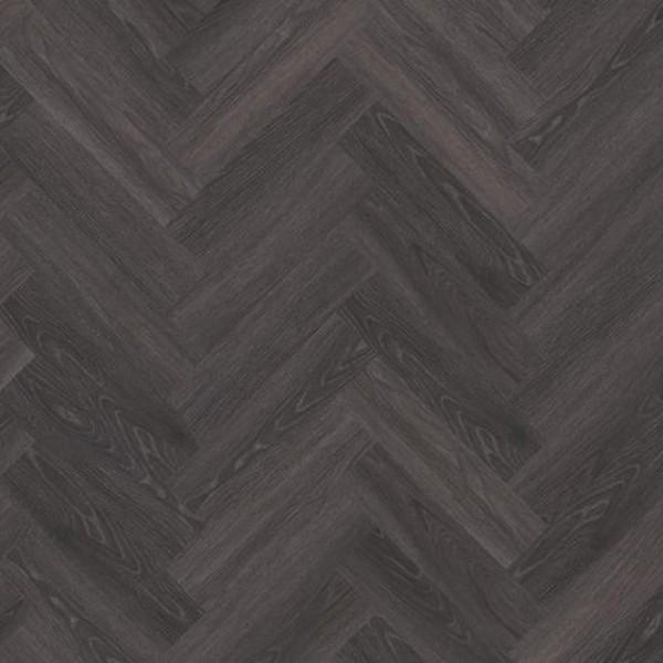 Kahrs Calder Herringbone Click Luxury Vinyl Tile Flooring CHW 120