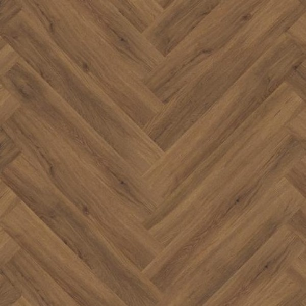 Kahrs Redwood Herringbone Click Luxury Vinly Tile Flooring CHW 120