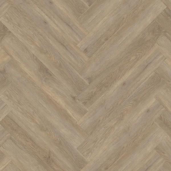 Kahrs Taiga Herringbone Click Luxury Vinyl Tile Flooring CHW 120