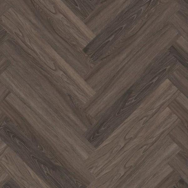 Kahrs Tongass Herringbone Click Luxury Vinyl Tile Flooring CHW 120