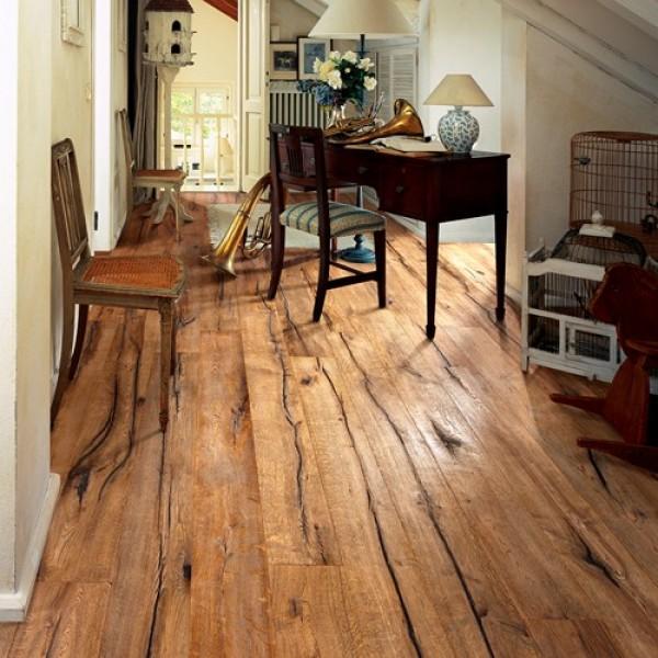 Kahrs Oak Maggiore Oiled Engineered Wood Flooring 5G