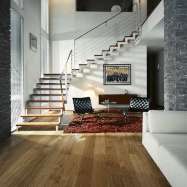 Kahrs Oak Jersey Oiled Engineered Wood Flooring (D)