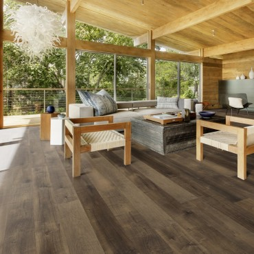 Kahrs Maple Carob Oiled Engineered Wood Flooring
